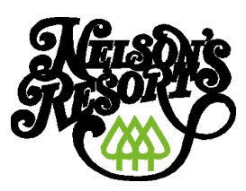 Nelson's Resort Logo